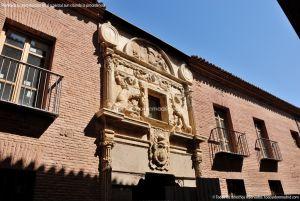 Foto Casa de los Lizana 6