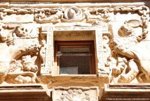 Foto Casa de los Lizana 12