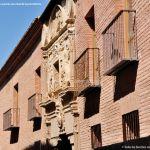 Foto Casa de los Lizana 21