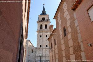 Foto Catedral Magistral de los Santos Niños Justo y Pastor 1