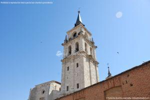 Foto Catedral Magistral de los Santos Niños Justo y Pastor 5