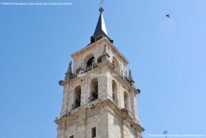Foto Catedral Magistral de los Santos Niños Justo y Pastor 6