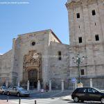 Foto Catedral Magistral de los Santos Niños Justo y Pastor 9