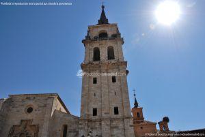 Foto Catedral Magistral de los Santos Niños Justo y Pastor 10