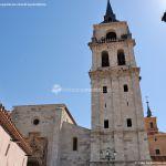 Foto Catedral Magistral de los Santos Niños Justo y Pastor 11