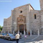 Foto Catedral Magistral de los Santos Niños Justo y Pastor 12