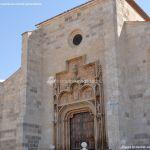 Foto Catedral Magistral de los Santos Niños Justo y Pastor 14