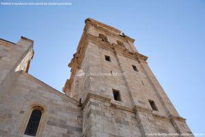 Foto Catedral Magistral de los Santos Niños Justo y Pastor 16