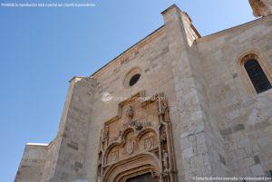 Foto Catedral Magistral de los Santos Niños Justo y Pastor 17