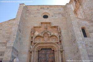 Foto Catedral Magistral de los Santos Niños Justo y Pastor 18