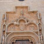 Foto Catedral Magistral de los Santos Niños Justo y Pastor 19