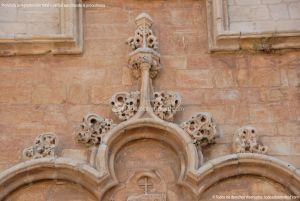 Foto Catedral Magistral de los Santos Niños Justo y Pastor 21