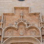 Foto Catedral Magistral de los Santos Niños Justo y Pastor 22