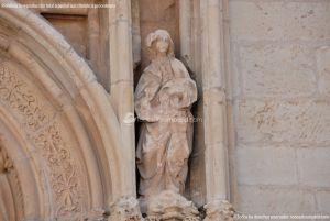Foto Catedral Magistral de los Santos Niños Justo y Pastor 24