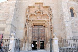 Foto Catedral Magistral de los Santos Niños Justo y Pastor 28