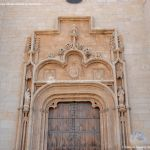 Foto Catedral Magistral de los Santos Niños Justo y Pastor 29