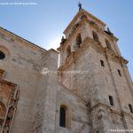 Foto Catedral Magistral de los Santos Niños Justo y Pastor 31