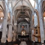 Foto Catedral Magistral de los Santos Niños Justo y Pastor 32