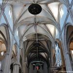 Foto Catedral Magistral de los Santos Niños Justo y Pastor 33