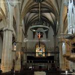 Foto Catedral Magistral de los Santos Niños Justo y Pastor 34