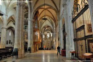 Foto Catedral Magistral de los Santos Niños Justo y Pastor 35