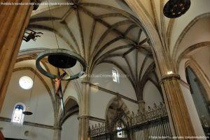 Foto Catedral Magistral de los Santos Niños Justo y Pastor 41