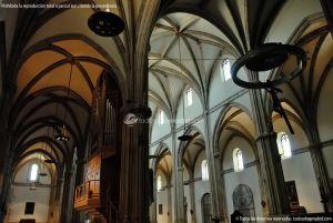 Foto Catedral Magistral de los Santos Niños Justo y Pastor 43
