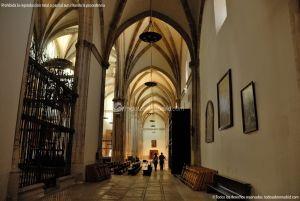Foto Catedral Magistral de los Santos Niños Justo y Pastor 44