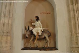 Foto Catedral Magistral de los Santos Niños Justo y Pastor 45
