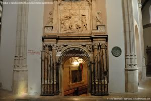 Foto Cripta de los Santos Niños Justo y Pastor 2
