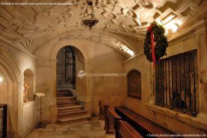 Foto Cripta de los Santos Niños Justo y Pastor 7