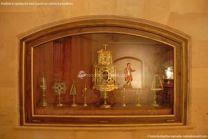 Foto Cripta de los Santos Niños Justo y Pastor 9