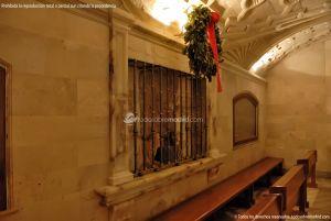 Foto Cripta de los Santos Niños Justo y Pastor 10