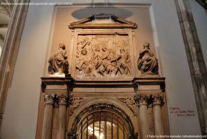 Foto Cripta de los Santos Niños Justo y Pastor 14