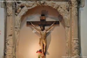 Foto Santísimo Cristo de la Agonía 2