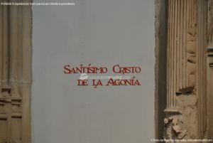 Foto Santísimo Cristo de la Agonía 3