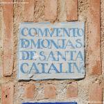 Foto Convento de Dominicas de Santa Catalina de Siena 2