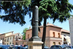 Foto Escultura a Juan Martín El Empecinado 7