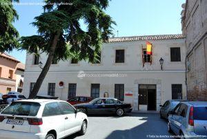 Foto Colegio Convento de Mercedarios Descalzos de la Visitación de Nuestra Señora 1