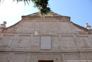 Foto Colegio Convento de Mercedarios Descalzos de la Visitación de Nuestra Señora 3