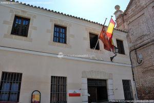 Foto Colegio Convento de Mercedarios Descalzos de la Visitación de Nuestra Señora 5