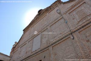 Foto Colegio Convento de Mercedarios Descalzos de la Visitación de Nuestra Señora 6