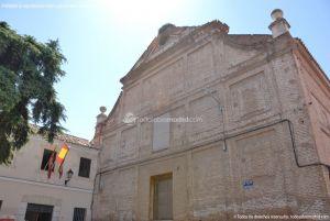 Foto Colegio Convento de Mercedarios Descalzos de la Visitación de Nuestra Señora 7