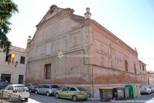 Foto Colegio Convento de Mercedarios Descalzos de la Visitación de Nuestra Señora 8