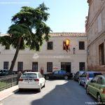 Foto Colegio Convento de Mercedarios Descalzos de la Visitación de Nuestra Señora 12