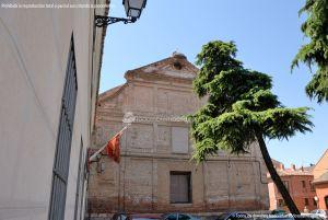 Foto Colegio Convento de Mercedarios Descalzos de la Visitación de Nuestra Señora 15
