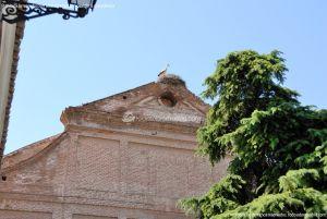 Foto Colegio Convento de Mercedarios Descalzos de la Visitación de Nuestra Señora 16