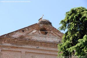Foto Colegio Convento de Mercedarios Descalzos de la Visitación de Nuestra Señora 18