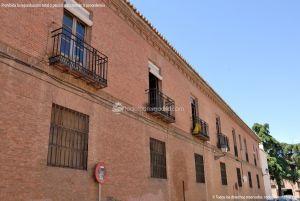Foto Colegio Convento de Mercedarios Descalzos de la Visitación de Nuestra Señora 21