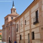 Foto Convento de Nuestra Señora de la Esperanza o de Santa Clara 3